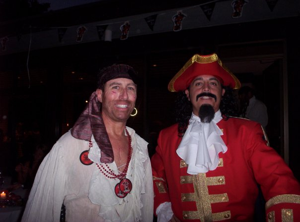 Pirate Holiday Dj Scott Shirley S Blog